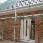 Eingangs- und Terrassentüren 23.07.2014